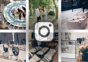 Bröllopsmagasinet Instagram