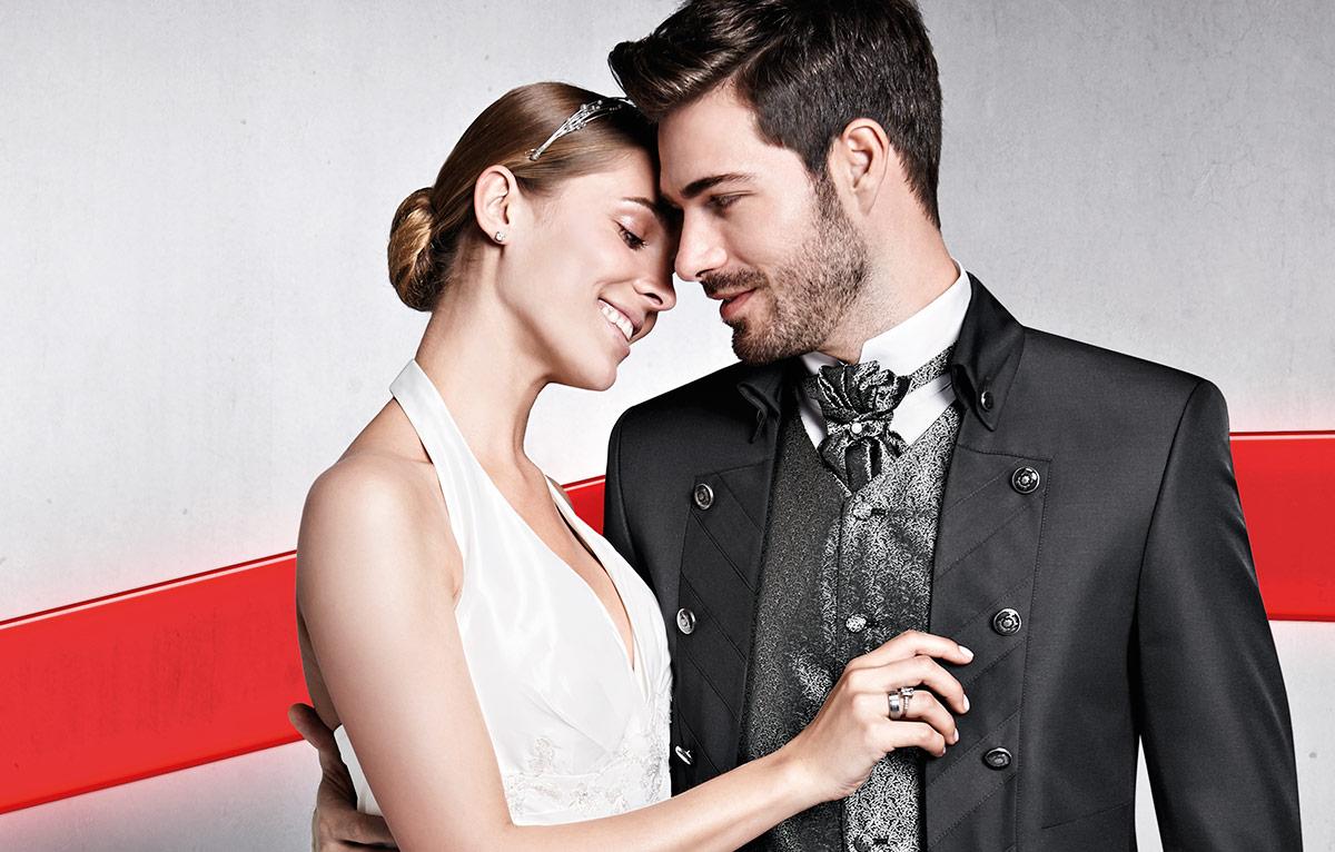 tal bröllop brudgum