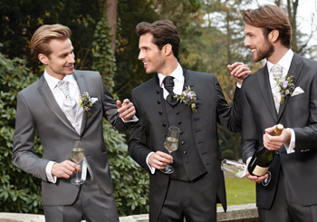 bröllop man