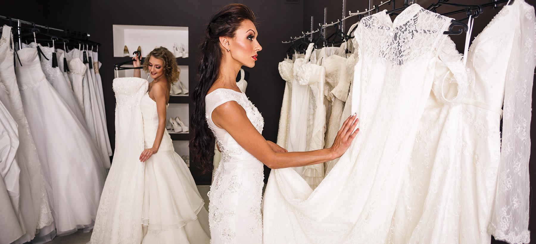 b20824d29147 Jakten på den perfekta bröllopsklänningen