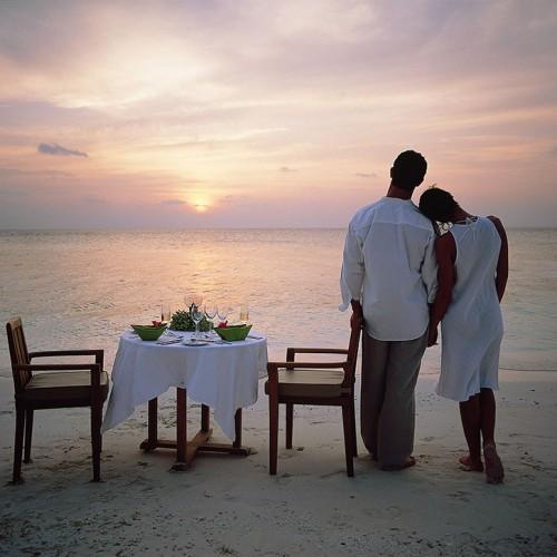 Sandbank Dining