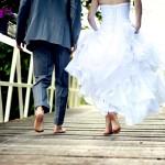 Så mycket kostar ett drömbröllop