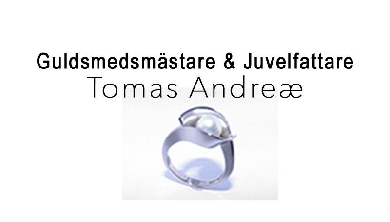 Tomas Andreæ