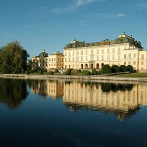 Drottningholms slott - Foto: Dick Norberg