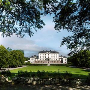 Rosersbergs slott - Foto: Dick Norberg