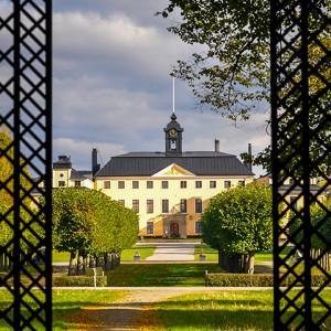 Ulriksdals slott - Foto: Catharina Lindgren