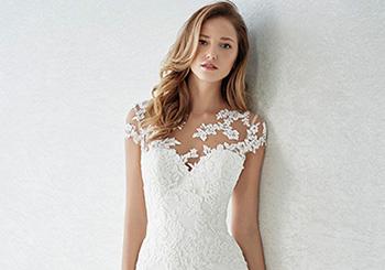 4afc106b2e23 Allt för ditt bröllop – hundratals klänningar i lager