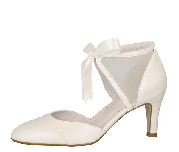 Hitta rätt skor till bröllopsdagen Bröllopsmagasinet