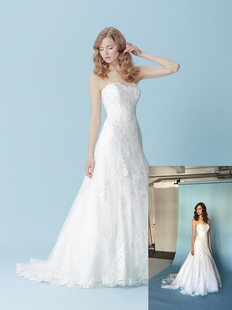 fbc94a2f988b ... personal i butik hjälpa dig att hitta rätt bröllopsklänning, de har  både erfarenhet och kunskap för att hjälpa dig. Och när du finner rätt  klänning?