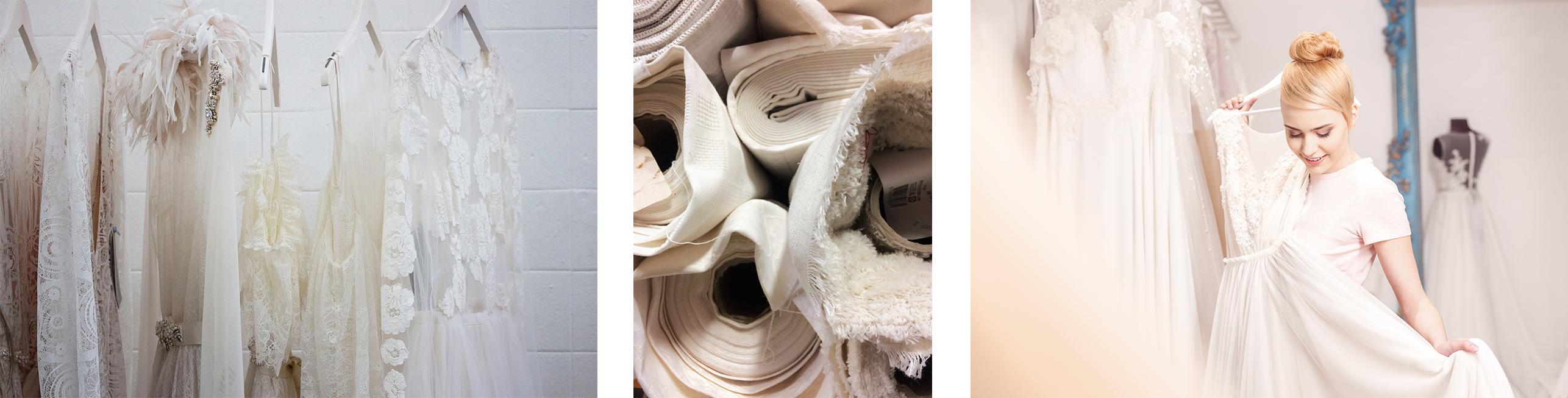 Val av tyg och textiler till bröllop 15e9f0245b417