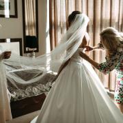 Schema för Bröllopsdagen