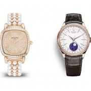 Att bära klocka på bröllopsdagen