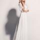 Brudklänning från Lilly