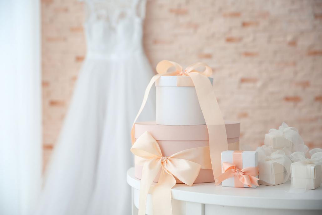 budget för bröllopssäsongen