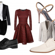 Olika klädkoder för bröllop