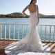 Brudklänning från Wedding Castle