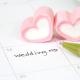 Att ställa in sitt drömbröllop