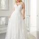 Morilee Julietta 5812 - Bröllopslandet
