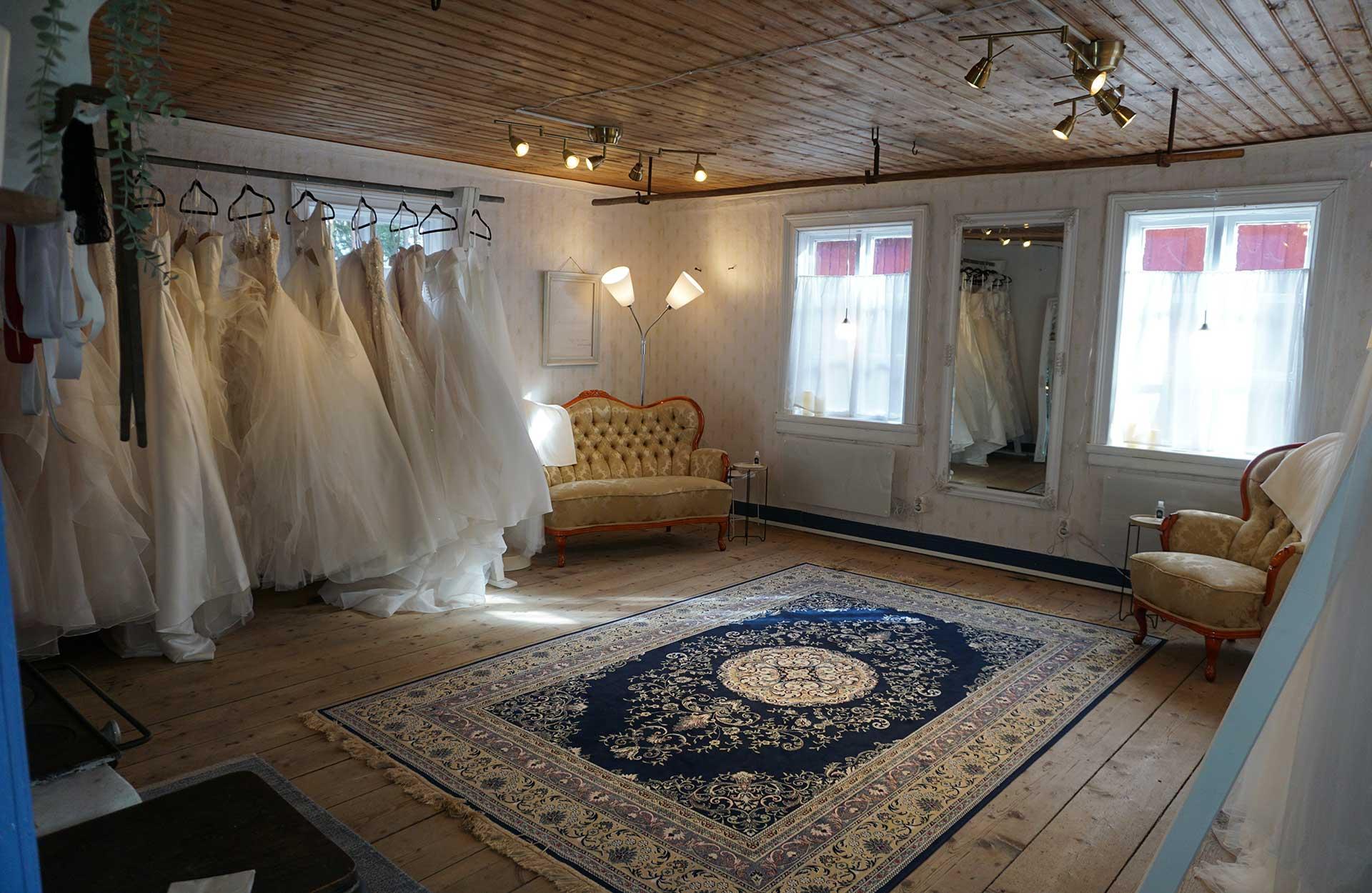 Bröllopslandet