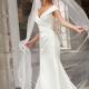 Morilee Blu 5812 - Bröllopslandet
