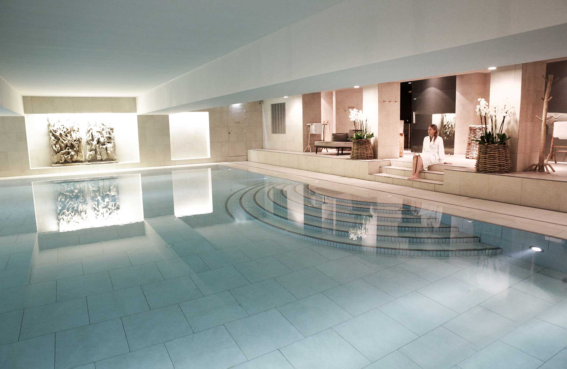 SPA - Amazing Space