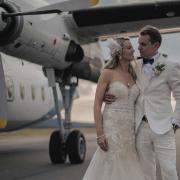 Bröllop med Great Gatsby-tema
