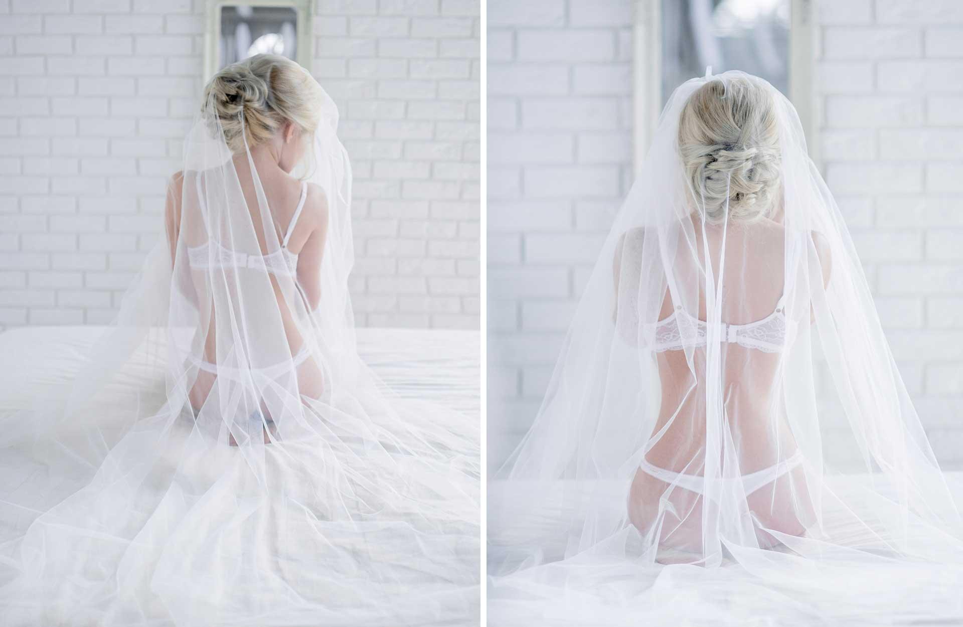 Vackra underkläder