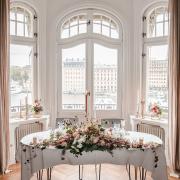 Bröllopslokal 7A Stockholm