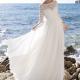 Ruths Västerås brudklänning White One - Clusiana