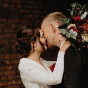 Bröllopsfotograf Linnéa Broberg