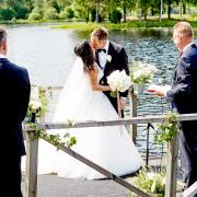 Hooks Herrgård - herrgårdsbröllop