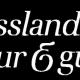 Gasslanders Ur & Guld