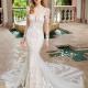 Brudklänning Rachel från Enzoani