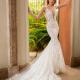 Brudklänning Ramona från Enzoani