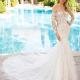 Brudklänning Reese från Enzoani