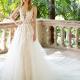 Brudklänning Riva från Enzoani