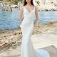 Bröllopsklänning Ashlyn från Enzoani Love