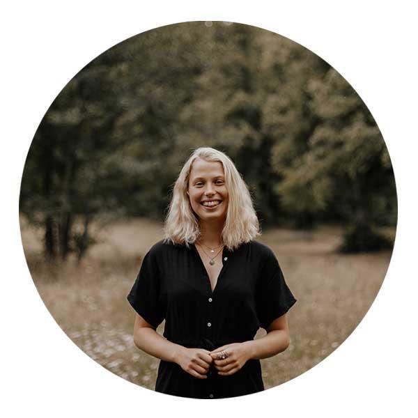 Fotograf Ingrid Tjernström