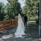 Bröllop på anrika Hasselbacken